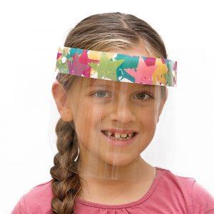 FS20U Kids Face Shield