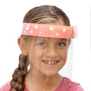 FS20 Kids Face Shield