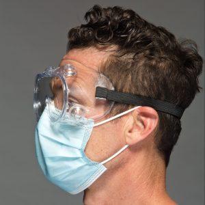 EG20 Goggles