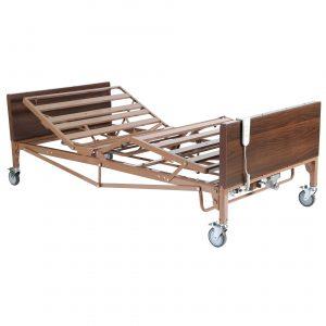 B142C Full-electric Bariatric Homecare Bed