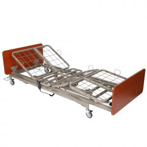 B310T Long-Term Care Low Bed